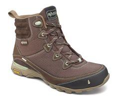 Ahnu Sugarpine Waterproof Hiking Boots - Women's - REI.com $99.93 - $140.00