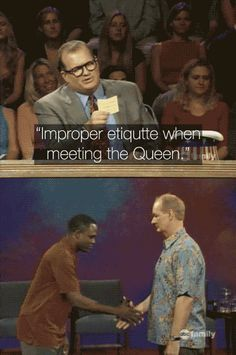 """28 Reasons You Should Be Excited That """"Whose Line Is It Anyway?"""" Is Coming Back"""
