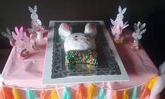 Mi torta de conejo