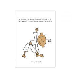 Der kleine Yogis Foto. | Yogi | Buddha doodle, Yoga und ...