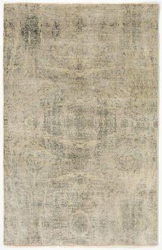 Luke Irwin - Minos - 100% silk, Persian hand knotted