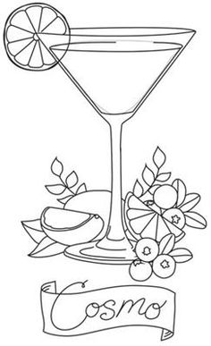 Letter Perfect - Letter A Floral Embroidery Patterns, Modern Embroidery, Embroidery Stitches, Embroidery Designs, Free Coloring Pages, Coloring Books, Food Coloring, Colouring, Paper Pop
