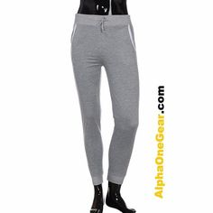 Multi-purpose fitted joggers, fit any occasion and street style for those busy errand days. #Casual #Trendy #HecticDays #Sweats #Training #Gym #Errands