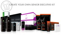 """New """"Create Your Own Senior Executive Kit"""" Option Helps You Become Kit Qualified Your Way! 