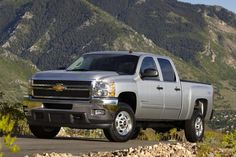 2014 Silverado Named Best Value in America by Vincentric