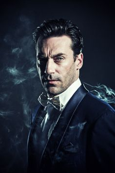Jon Hamm | by Michae...