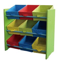 Kinder Regal + 9 Boxen Kommode Standregal Spielzeugkiste Kinderzimmerregal Kindermöbel Aufbewahrungsboxen Dynamic24 http://www.amazon.de/dp/B00S15NETU/ref=cm_sw_r_pi_dp_70INvb0N08GFW