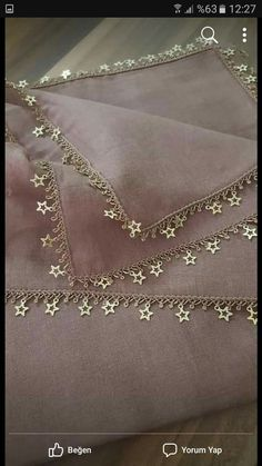 Tunney's Pasture Tunic pattern by Jennifer Ozses - Louisa Embroidery Scarf, Ribbon Embroidery Tutorial, Chain Stitch Embroidery, Border Embroidery, Hand Embroidery Flowers, Hand Embroidery Designs, Embroidery Patterns, Saree Tassels Designs, Saree Kuchu Designs