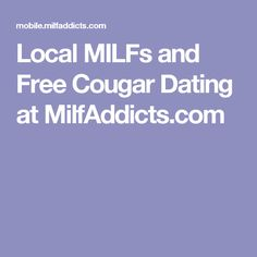 text milfs for free