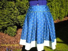 Trachtenrock, Nähen, Burda Skirts, Fashion, Alps, Farmhouse, Handarbeit, Breien, Moda, Fashion Styles, Skirt