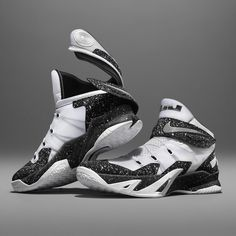 Nike News - The FLYEASE Journey... so cool how these shoes came about! Read about it!