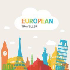 Come cambiano le abitudini di viaggio dei turisti europei - Scopri come stanno cambiando e come far fronte alla nuove abitudini di viaggio dei turisti europei.