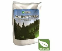 Ancient Forest .5 CF Humus Soil Amendment by General Organics. $29.42. Pure forest humus. 5,000 Species of fungi. 35,000 Species of bacteria. Ancient Forest is a natural product consisting of 100% pure forest humus. It is derived from thousands of years of naturally decomposed forest litter that contains a wide spectrum of organic compounds. An incredibly high diversity of microorganisms, with more than 35,000 species of bacteria and over 5,000 species of fungi, make Ancien...