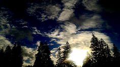 Washington sky photography: #photography  in washington state