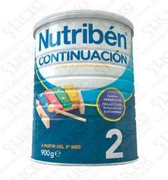 NUTRIBEN CONTINUACION 400 GR