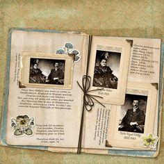 Levensboek | Levensboeken