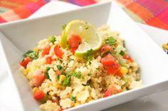 Mexicali Millet Salad