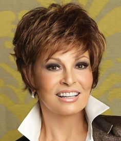 SPARKLE (Shadow Shades) by Raquel Welch | Wilshire Wigs