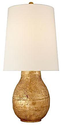 Bleecker Table Lamp