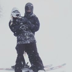 Aw I would love to find a boyfriend who loved snowboarding as much as I do!!