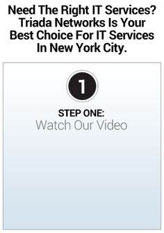 NYC Financial Services IT Support