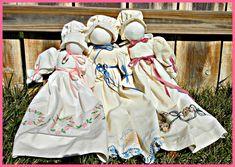 Pillowcase Dolls