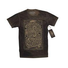 Moonshine T-shirt