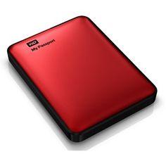 Nuevos discos duros externos Western Digital MyPassport