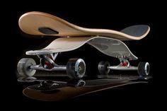 SoulArc Performance Skateboard