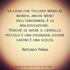 Italian Phrases, Italian Quotes, Wise Quotes, Words Quotes, Sayings, Most Beautiful Words, Quotes About Everything, Something To Remember, Decir No