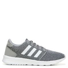 1d8026271d3 Retro jogger looks come with contemporary comfort in the Neo Cloudfoam QT  Racer Sneaker from adidas