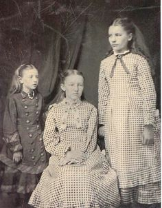 Mary Ingalls Near The End Of Her Life After Ma Died In