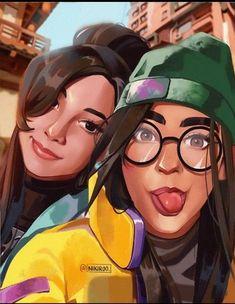 Character Art, Character Design, Chibi Marvel, Anime Muslim, Cartoon Girl Drawing, Fanart, Cartoon Shows, Art Drawings Sketches, Colorful Drawings