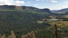 Wolf Creek Pass - Colorado