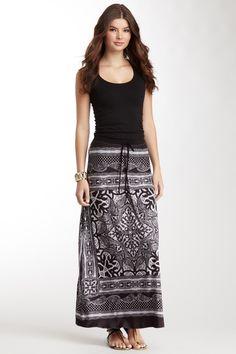 Sacha Drake Freida Maxi Skirt