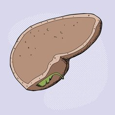 """The first piece of advice most people get after gallbladder removal surgery  is: """"Don't eat fats."""" But today, in Part 2 of my two-part series on  gallbladder issues, I'm going to tell you why you should make healthy fats  a part of your post-gallbladder life (and give you advice on how to do it)."""