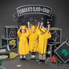Chalkboard Fun Complete Prop Set