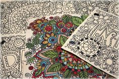 doodle heaven