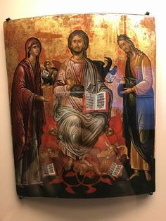 Orthodox Icons, Ikon, Religion, Scene, Faith, Painting, Paintings, Photos, Painting Art