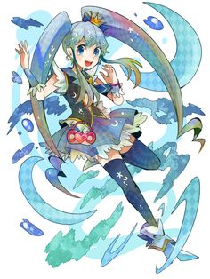 Happiness Charge Pretty Cure <3 Cure Princess