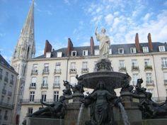 Top destination Hôtels Pas Chers à Nantes avec les avis clients http://po.st/tilGuf via Annuaire des voyageurs https://www.facebook.com/332718910106425/photos/a.785194511525527.1073741827.332718910106425/1120604951317813/?type=3