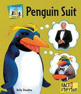 Penguin Suit #homeschool #examville #earlyed #teachingrescources #kindergarden #firstgrade #1stgrade #earlylearning #2ndgrade #secondgrade