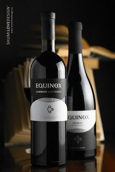 Equinox on Packaging of the World - Creative Package Design Gallery