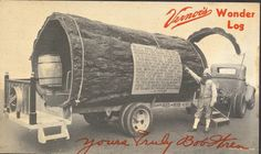 This is how the Vernors soft drink co. got started.