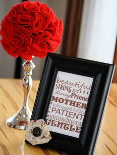 DIY: 28 GIft Ideas For Mother's Day http://www.fashiondivadesign.com/diy-28-gift-ideas-for-mothers-day/