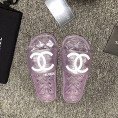 Big 5 Women S Shoes Refferal: 7645205648 Cute Slides, Jelly Slides, Pool Slides, Chanel Mules, Chanel Sandals, Sandals 2018, Slide Sandals, Trendy Sandals, Women Sandals