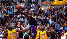 Quiz: How well do you know the Kings-Lakers rivalry? - http://on.nba.com/1MqmlhO