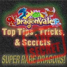 Dragonvale Secrets, Cheats & Strategies including Dragons, Eggs, & Breeding!! by Minion App, http://www.amazon.com/dp/B00E07VFLM/ref=cm_sw_r_pi_dp_DCntsb0PAS6T0