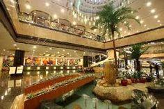 Huatian Changsha Hotel *****