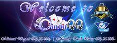 CanduQQ adalah salah satu situs yang menyediakan deposit via pulsa Dengan Potongan / rate terendah bagi anda yang mempunyai pulsa banyak atau lebih bisa langsung di depositkan dengan pulsa yang anda miliki, Tentu saja deposit pulsa ini lebih memudahkan para bettor judi online yang ingin bermain jika bank sedang limit / bank lagi gangguan anda bisa langsung deposit dengan pulsa yang anda miliki. Bermain di CanduQQ tentu saja dengan winrate kemenangan hingga 88% untuk anda dalam setiap… Poker, Neon Signs, App, Games, Gaming, Apps, Spelling